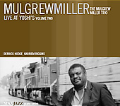 Album Live at Yoshi's Volume Two by Mulgrew Miller