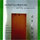 """Part Pitbull"" by Michael Musillami Trio (with special guest Peter Madsen)"