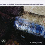 Quintet Moderne: WellSprings Suite