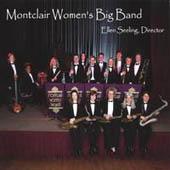 Montclair Women's Big Band: MWBB