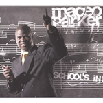 Album School's In by Maceo Parker