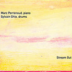 Marc Perrenoud / Sylvain Ghio: Stream Out
