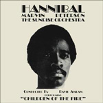 "Marvin ""Hannibal"" Peterson and the Sunrise Orchestra: Children of the Fire"