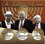 "Read ""Oh Lady Be Good"" reviewed by Jim Santella"