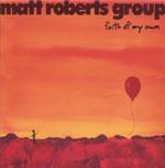 Album Faith of My Own by Matt Haze