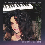 Michele Rosewoman: The Inside Out