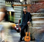 The Marvin Sewell Group: The Worker's Dance