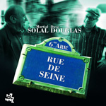 "Read ""Rue De Seine"" reviewed by Nic Jones"