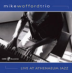 Mike Wofford Trio: Live At Athenaeum Jazz