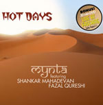 Mynta: Mynta - Hot Days