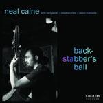 "Read ""Backstabber's Ball"" reviewed by Jim Santella"