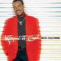 Album Keepin' It Cool by Nick Colionne