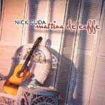 Nick Cuda: Mattina D