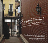 Northeastern State University Jazz Ensemble: Appointment in Milano
