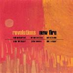 Neil Podgurski's New Fire: Revolutions