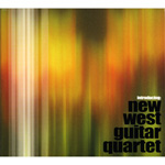 New West Guitar Quartet: Introducing