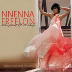 Nnenna Freelon: Blueprint of a Lady