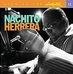 Nachito Herrera: Live at the Dakota 2