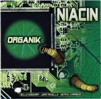 Niacin: Organik