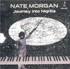 Album Journey Into Nigritia by Nate Morgan