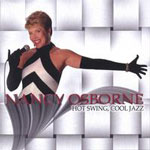 Nancy Osborne: Hot Swing, Cool Jazz