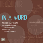 Nicole Pasternak: In A Word