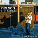 Album Soul To Souls by Nelson Rangell
