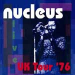 Album Nucleus: UK Tour '76 by Nucleus