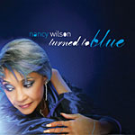 Nancy Wilson: Turned to Blue
