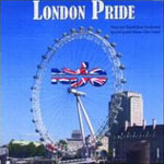 National Youth Jazz Orchestra: London Pride