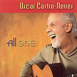 Album All One by Oscar Castro-Neves