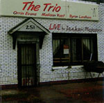 The Trio Live In Jackson, Mississippi by Orrin Evans