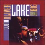 Oliver Lake Big Band: Cloth