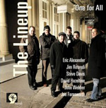 Album The Lineup by One for All