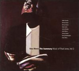 Various Artists: One More: The Summary: Music Of Thad Jones, Vol. 2