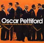Album The Complete Big Band Studio Recordings by Oscar Pettiford