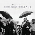 Various Artists: Our New Orleans 2005
