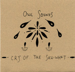 Cry of the Saw-Whet