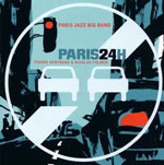 "Read ""Paris 24H"" reviewed by Jack Bowers"