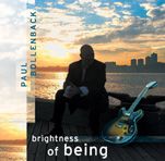 "Read ""Brightness of Being"" reviewed by John Kelman"