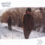 Patrick Boyle: Hold Out