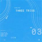 Peter Frei: Three Trios