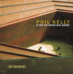 Album My Museum by Phil Kelly