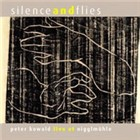 Album Silence and Files by Peter Kowald