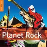 Various Artists: The Rough Guide To Planet Rock