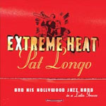 Album Extreme Heat by Pat Longo