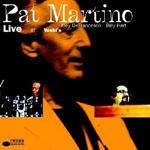 Pat Martino: Live at Yoshi's