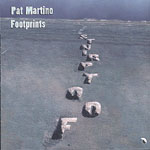 Pat Martino: Footprints