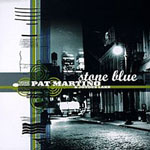 Pat Martino: Stone Blue