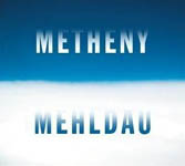 "Read ""Metheny Mehldau"" reviewed by Stephen Wood"